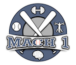 MACH 1 Programs - Pitching and Hitting